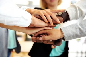 Delegation equals effective employee partnership which delivers accelerated employee productivity