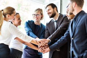 The Elements of High Performance Teams Through Partnering