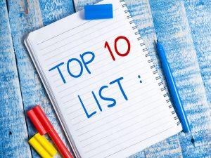 Strategic Alliance Top 10 Strategies
