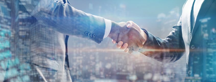 Business Partnering