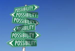 Your Possibility, My Possibility, Our Possibility
