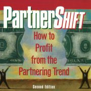 PartnerShift-How to Profit from the Partnering Trend