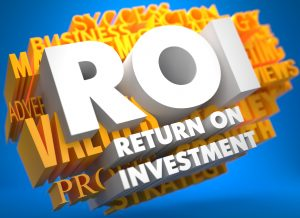 Member Perception of Value - ROI - Return on Investment