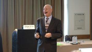 Keynote Speaker, Ed Rigsbee